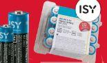 Batterie IBA 2001 von Isy