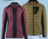Damen-Winter-Cross-Jacke von Crane