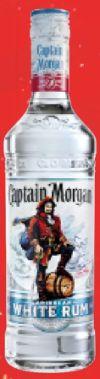 White Rum von Captain Morgan