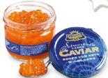 Keta Lachs Kaviar von Schenkel