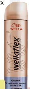 Wellaflex Haarspray von Wella