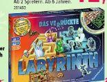 Das Verrückte Labyrinth von Ravensburger
