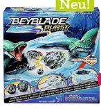 Beyblade Shadow Snake Pit Battle Set von Hasbro