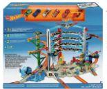 Hot Wheels City Megacity Parkgarage von Mattel