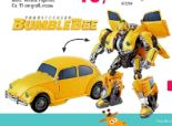 Transformers Power Charge Bumblebee von Hasbro
