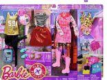Reise Moden von Mattel