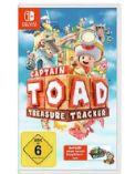 Captain Toad Treasure Tracker von Nintendo Switch