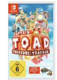 Captain Toad Treasure Tracker von Nintendo Switch