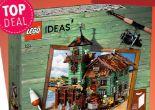 Alter Angelladen 21310 von Lego