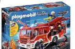 Feuerwehr-Riistfahrzeug 9464 von Playmobil