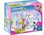 Kristalltor zur Winterwelt 9471 von Playmobil