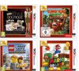 Games von Nintendo 3DS