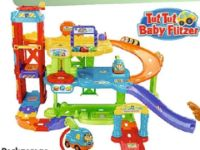 Tut Tut Baby Flitzer Parkgarage von Vtech