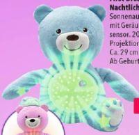 First Dreams Nachtlicht Baby Bär von Chicco