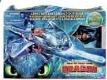 Dragons Feuerspeiender Ohnezahn von Spin Master