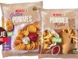 Pommes Frites von Spar