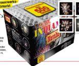 Feuerwerks- Batterie Navaho von Indians