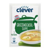 Suppen von Clever
