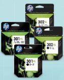 Druckerpatrone von HP