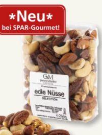 Edle Nüsse von GM Pesendorfer