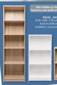 Regale Kiel