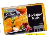Backkäse-Minis von Culinea