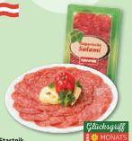 Ungarische Salami von Stastnik