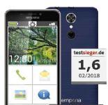 Smartphone Smart S2 von Emporia