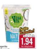 Kokosgurt von Vega Vita