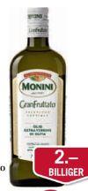 Olivenöl von Monini