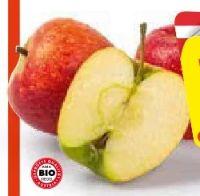 Bio-Äpfel von Zurück zum Ursprung