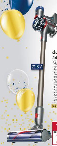Akku-Handstaubsauger V8 Animal Plus von Dyson