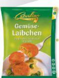 Gemüse-Laibchen von Caterline