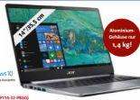 Notebook Swift 1 von Acer