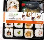 Sushi Box von Chef Select to Go