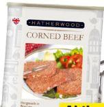 Corned Beef von Hatherwood