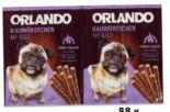 Kauwürstchen von Orlando