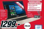 Notebook VivoBook Pro von Asus