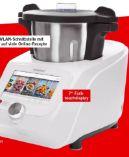 Küchenmaschine Monsieur Cuisine Connect von SilverCrest