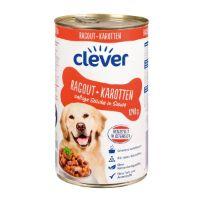 Hundenahrung von Clever