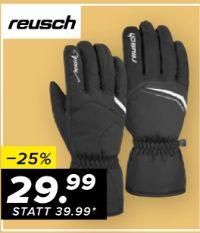 Ski Handschuh von Reusch