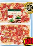 Frische Pizza von Villa Gusto