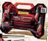 T-Griff-Steckschlüsselsatz von Kraft Werkzeuge