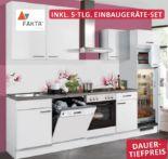 Küche Fa 12.0 von Fakta