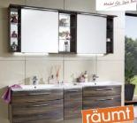 Badezimmer-Set Linea 02 von Puris