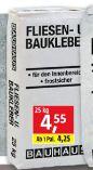 Fliesen-Baukleber von Bauhaus