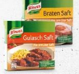 Gulasch-Saft von Knorr