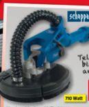 Wand-Deckenschleifer DS920 von Scheppach