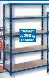 Lagerregal XL von Regalux