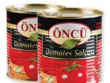 Tomatenmark von Öncü